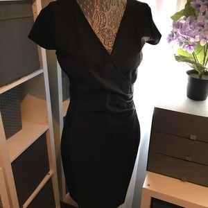 Kenneth Cole Stretchy slimming dress